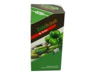 Zöldkávé kivonat + króm étrend-kiegészítő tabletta 90 db-os