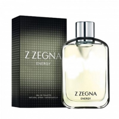 Zegna Z Zegna Energy EDT 100ml